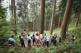 奈良をつなぐ家づくりの会 Tour